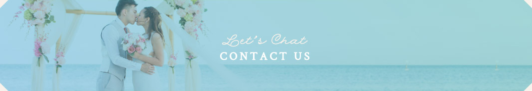 Let's Chat - Contact Us