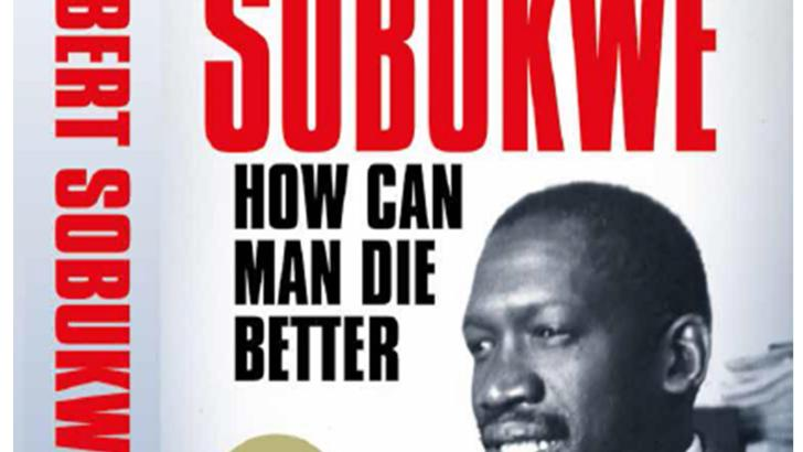 Join Benjamin Pogrund for the Launch of Robert Sobukwe: How Can Man Die Better