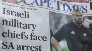 SAZF Cape Council Welcomes Ombudsman Ruling Against Cape Times