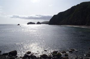 Channel Islands Views