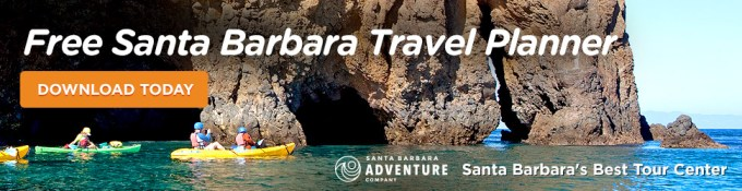 Free Santa Barbara Travel Planner