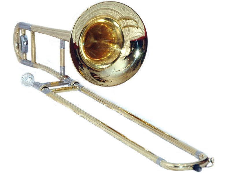 Emanuele Gamba, trombone