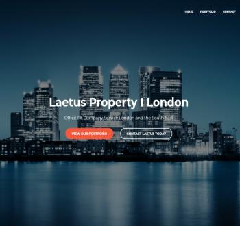 Laetus Property