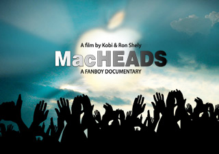 Macheads – the movie trailer – the website