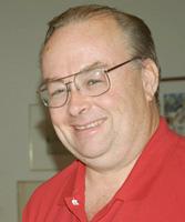 Brian Carlin RIP