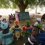UNESCO reconoce el trabajo de alfabetización de Sociedad Biblica