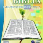 Mes de la Biblia 2011