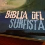 Conoce la Biblia del surfista
