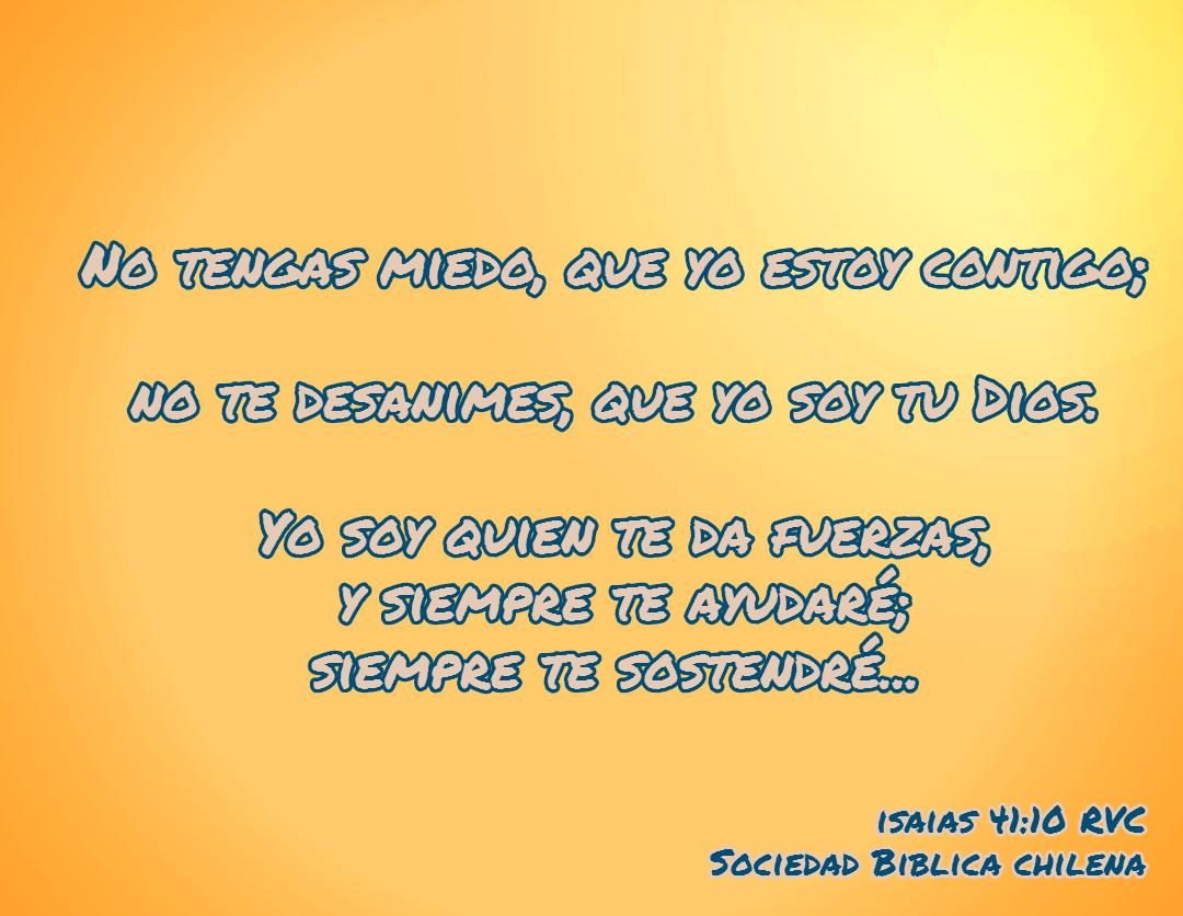 versículos de la biblia que dan ánimo y aliento sociedad bíblica