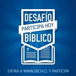 Concurso Desafío Bíblico 2019