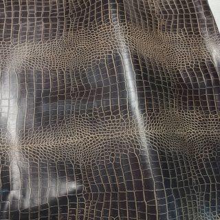 Νέες παραλαβές κροκό δέρματα για γυναικείες. Λογικά για την brown label συλλογή του γυναικείου