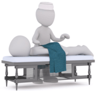 icon for physical therapy