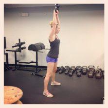 calf raise workout
