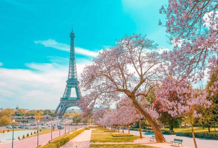 PARIS GALERIA