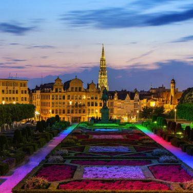bruselas paris y paises bajos galeria