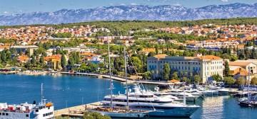 Crucero (Italia, Croacia, Grecia, Monte Negro)