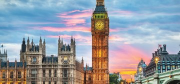 Londres – París