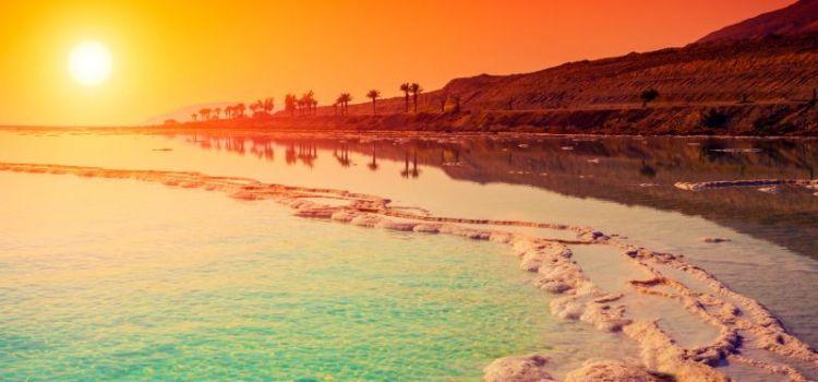 Tips de viaje a Jordania ✈🌏