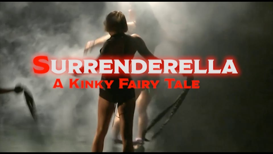 Surrenderella