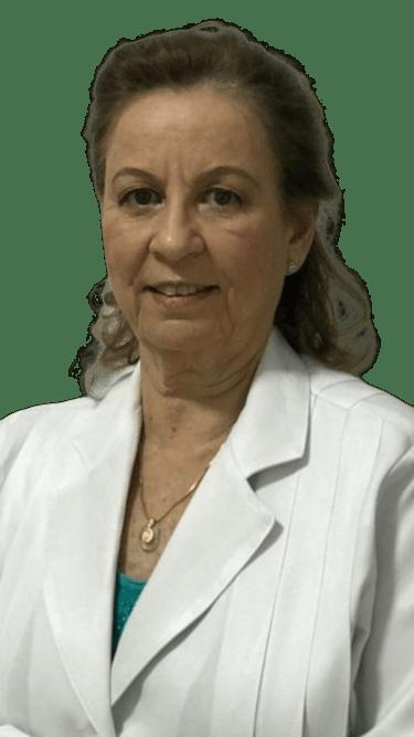 Dra. Vitória Rego