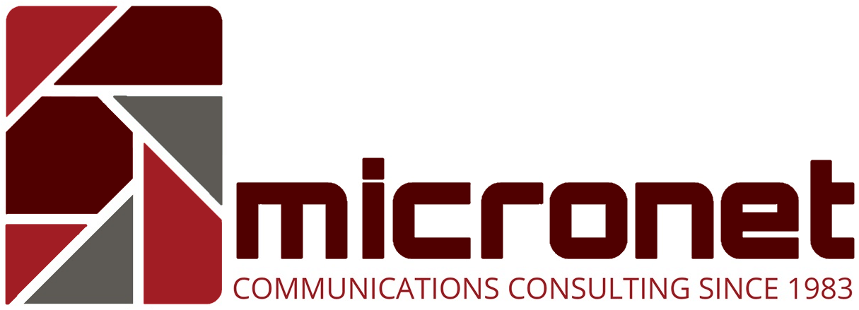 Micronet Communications logo