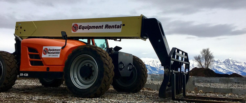 Home | SB Equipment Rental