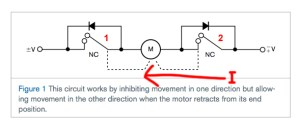 SBESolarTech | Limit Switches