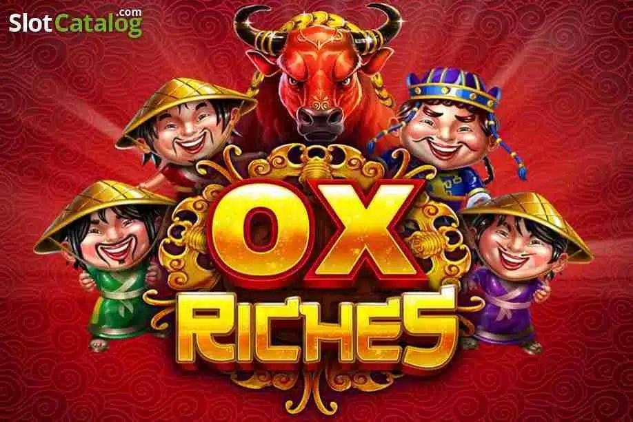 Ox Riches 2