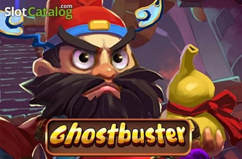 Ghostbuster 1
