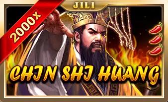 hin Shi Huang