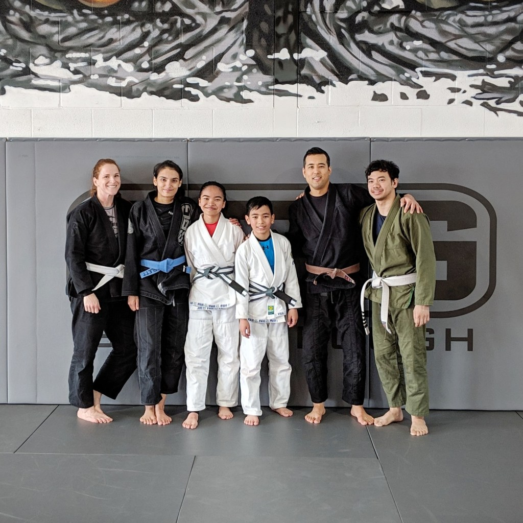 Martial Arts & Fitness - SBG Scarborough