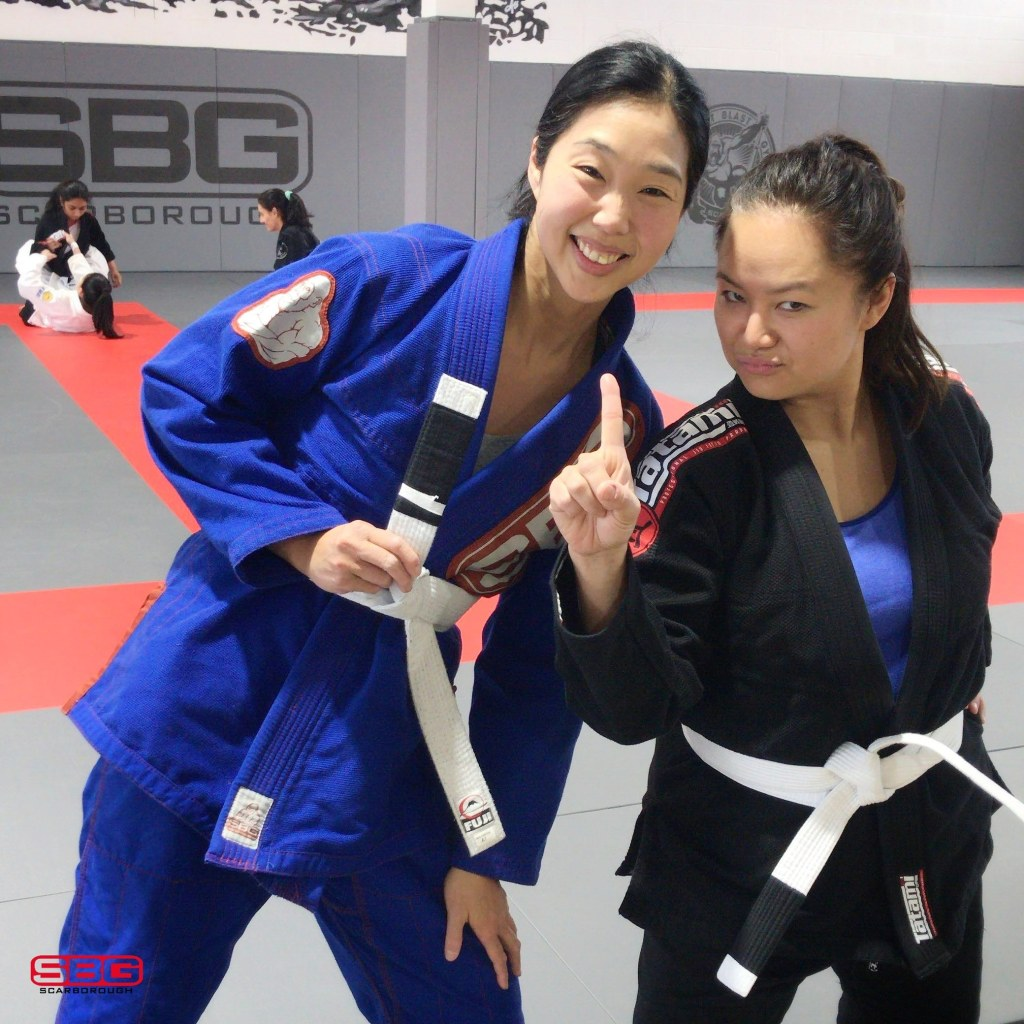 Martial Arts & Fitness - SBG Scarborough