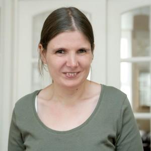 Dr. Sarah Bryan of SB Holistic Massage, Exeter