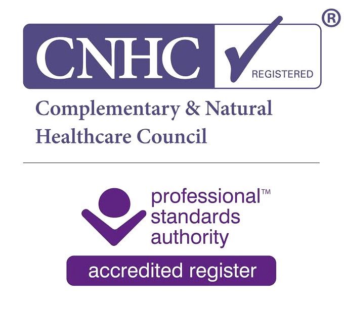 CNHC Registered (logo)