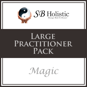 Magic Large Practitioner Pack (image)