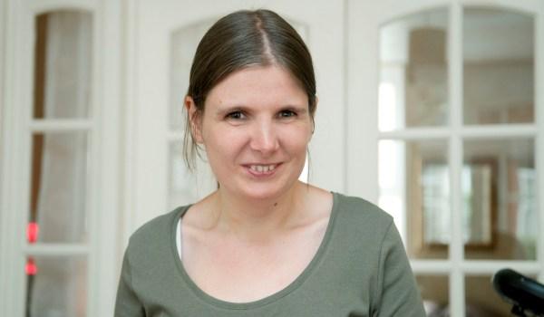 Dr. Sarah Bryan