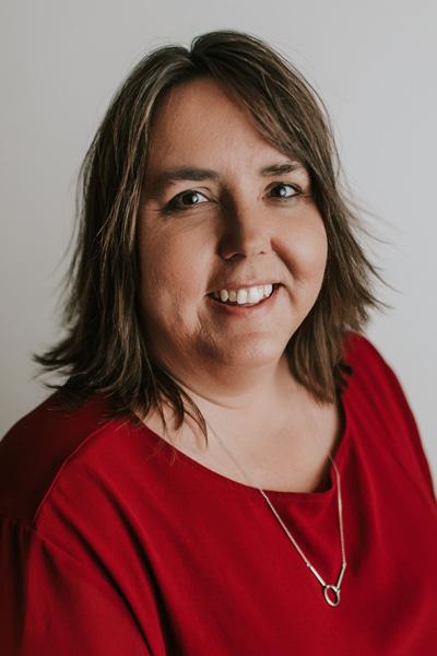 Sharon Eckhoff