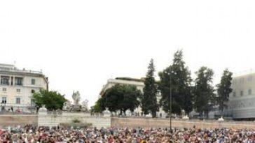 No green pass, Questura nega piazza Montecitorio: sit in si farà a piazza del Popolo