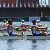 Tokyo 2020, bronzo Italia nel canottaggio. Rosetti positivo