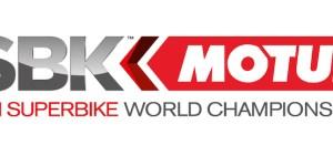 WorldSBK Championship Logo