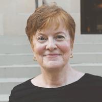 Dr. Beverly Gaventa