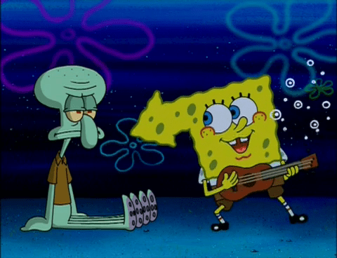 Most Iconic Songs From Spongebob Stony Brook Independent