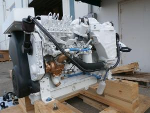 Cummins 6B  6BT  6BTA 59 Technical Specifications
