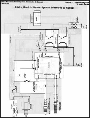 Cummins Marine Heater Grid Assembly Wiring Diagram