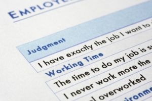Is an Employee Survey Right for Your Small Business?