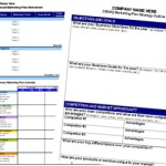 Small Business Marketing Tools Releases Free Annual Marketing Plan Templates