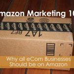 Amazon Marketing 101 – Why all eCom Businesses Should be on Amazon