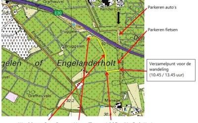 Living History op Het Herenhul