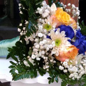 bouquet sposa matrimonio