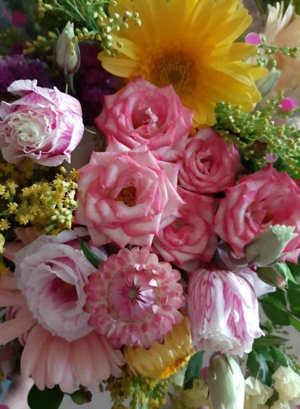 consegna fiori a domicilio pescara